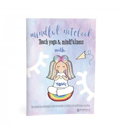 Portada Mindful Notebook