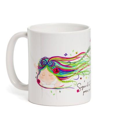 taza bonita