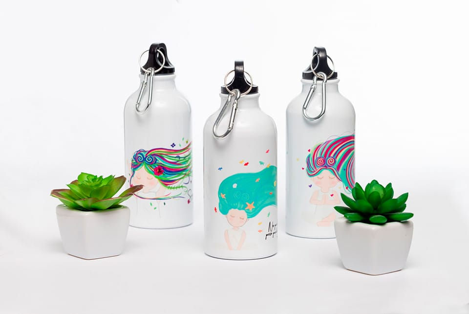 Botellas Mindful