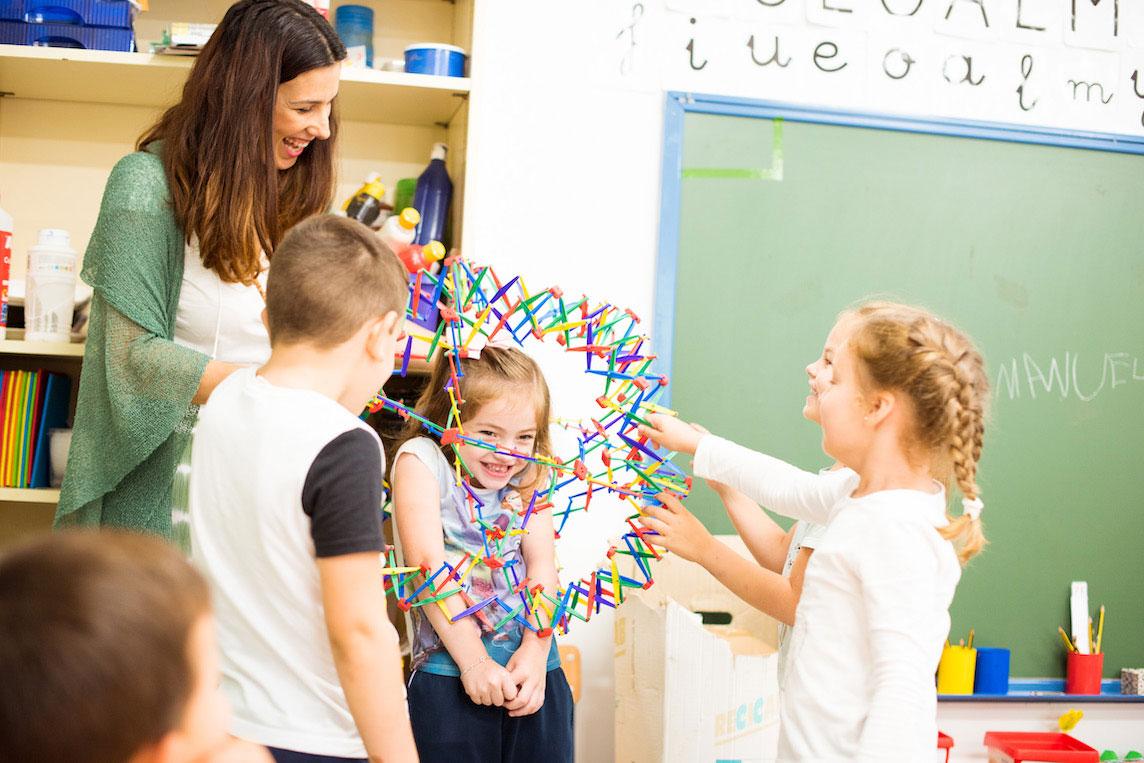Instructor/a de Mindfulness en Educación (IME)